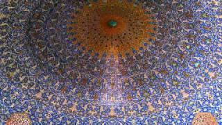 Bill Dixon&Tony Oxley / Isfahan: Dome of the Sheikh Lutfullah