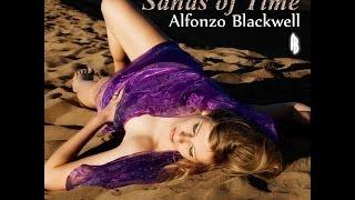 """""""Sands of Time"""" by saxophonist Alfonzo Blackwell"""