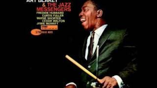 ART BLAKEY&THE JAZZ MESSENGERS, Children Of The Night
