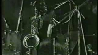 Sun Ra Arkestra In East Berlin 1986