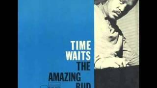 Bud Powell Trio - Time Waits