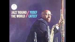 Yusef Lateef - India