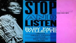 Baby Face Willette - Chances Are Few
