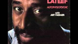 Yusef Lateef - Robot Man