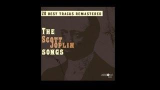 Scott Joplin - A breeze from Alabama