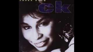 Chaka Khan feat. George Benson - The End Of A Love Affair