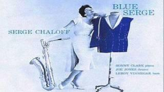 Serge Chaloff Quartet 1956 ~ All The Things You Are