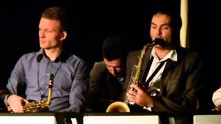 Big Jazz Orchestra - Sugar Rum Cherry (The Nutcracker Suite)