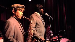Smoke Jazz Club, Gregory Porter, Miles Davis Festival, Jimmy Cobb, Vincent Herring&more