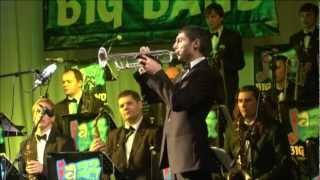 Jazz Travel Big Band And Anatoly Kroll - Ballad For Zoe - solo Egor Popov
