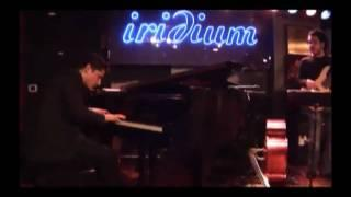 Eldar Djangirov live at Iridium