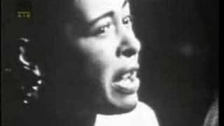 Billy Holiday - Lady Sings the Blues