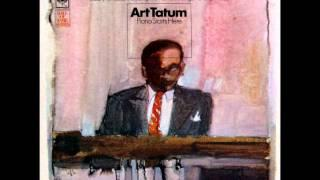 Art Tatum - How High the Moon