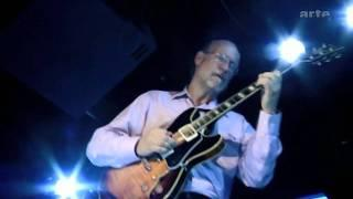 John Scofield Trio - Over Big Top [2004]