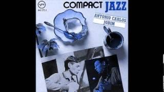 Антонио Карлос Жобим - Compact Jazz ( Full Album )