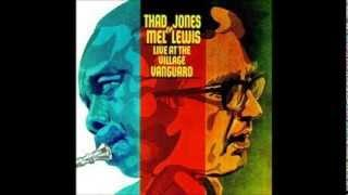 Thad Jones&Mel Lewis Jazz Orchestra - The Second Race