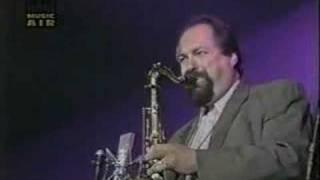 Joe Lovano - Birds As Springtime Gone By