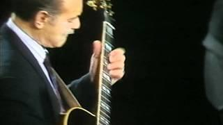 Joe Pass&Niels-Henning Orsted Pedersen - I Can't Get Started [1992]