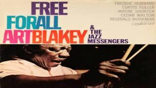Art Blakey&The Jazz Messengers - Free For All