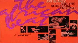 Art Blakey&The Afro-Drum Ensemble - Love, The Mystery Of