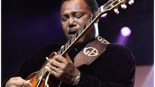 George Benson Phrase #1 | Jazz Guitar Lesson