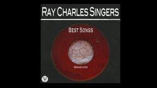 Ray Charles Singers and Johnny Desmond  - Because of You