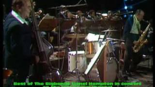 Lionel Hampton In Concert Part 2  Hey! Ba Ba Re Bop