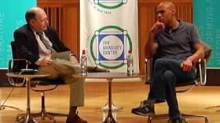 Joshua Redman and Gary Giddins in Conversation