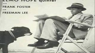 Elmo Hope Quintet 1957 ~ Vaun Ex