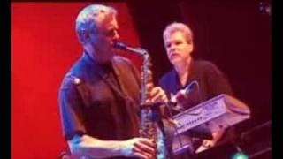 Spyro Gyra San Javier 2008 (Shaker song - Morning dance)