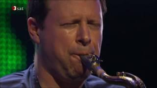 Chris Potter's Underground - The Single Petal Of A Rose [2009]
