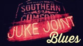 Juke Joint Blues - 42 great songs from the Mississippi Delta&the Deep South!