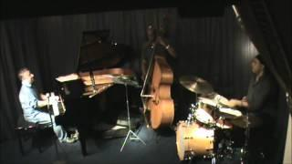 Cream of Mandarins - Jonathan Gee Trio