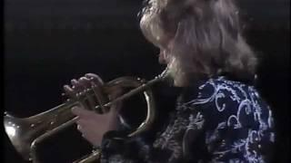 """Willow Weep for Me"" arranged by Bob Brookmeyer feat. Ingrid Jensen"