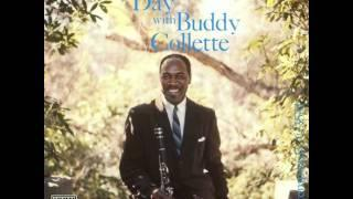 Buddy Collette Quartet - I'll Remember April