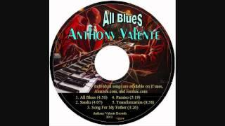 Song For My Father by Anthony Valente (orig. by Horace Silver 1965)