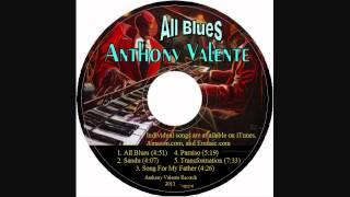 Sandu by Anthony Valente (orig. by Clifford Brown 1955)