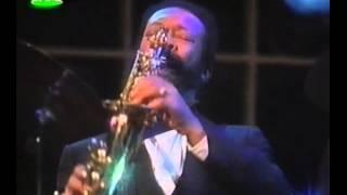 Hank Crawford&Jimmy McGriff - Club Date  - Live TV 80s