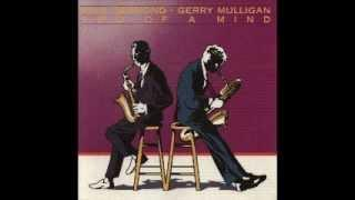 Paul Desmond&Gerry Mulligan - Stardust