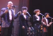 The Manhattan Transfer - Vocalese Live 1986 - dvd rip - Full Concert