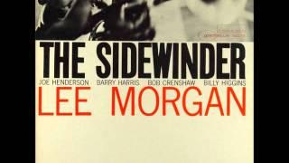 Lee Morgan - Boy, What A Night