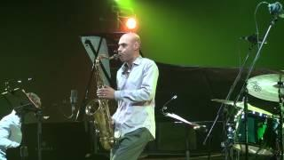 Joshua Redman @ Jazz In Kiev, 2013
