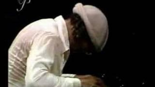 Cecil Taylor (3rd of 5)