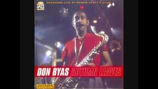 Don Byas  Live at Ronnie Scott - 03 - I remember Clifford