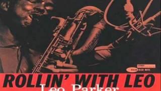 Leo Parker Sextet 1961 ~ Music Hall Beat