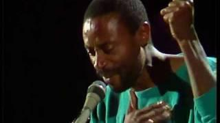 Bobby McFerrin - Jazz Ost-West Festival 1984 (fragm. 2)