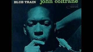 John Coltrane - Lazy bird.