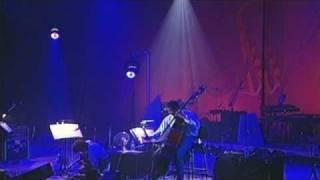 Stanley Clarke Solo Live (Rite Of Strings Concert) 1994