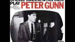 Shelly Manne&His Men - Dreamsville [Peter Gunn]