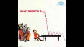 Dave Brubeck - In Search Of A Theme